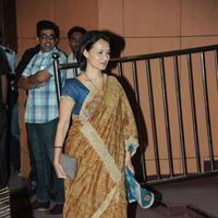 Amala Akkineni - Uyyala Jampala Movie Audio Launch Photos
