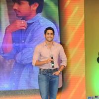 Naga Chaitanya - Uyyala Jampala Movie Audio Launch Photos