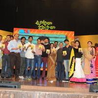 Uyyala Jampala Movie Audio Launch Photos | Picture 678405