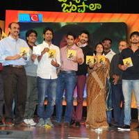 Uyyala Jampala Movie Audio Launch Photos | Picture 678406