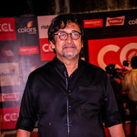 Mahesh Manjrekar - Celebrity Cricket League 4 Launch by Sachin Tendulkar Photos