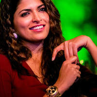 Parvathy Omanakuttan - Celebrity Cricket League 4 Launch by Sachin Tendulkar Photos