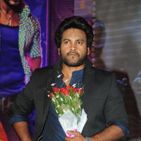 Venkat Rahul - Billa Ranga Movie Audio Release Photos | Picture 647205