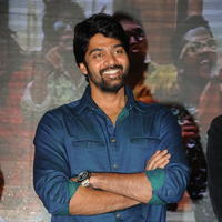 Naveen Chandra - Billa Ranga Movie Audio Release Photos