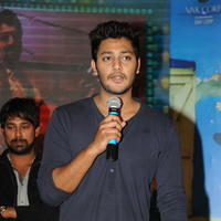 Prince (Actors) - Billa Ranga Movie Audio Release Photos