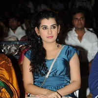 Archana - Billa Ranga Movie Audio Release Photos