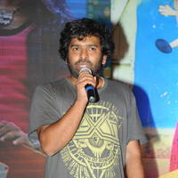 Santhosh Narayanan - Billa Ranga Movie Audio Release Photos