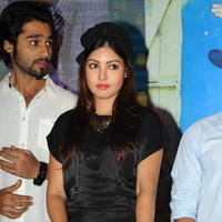Komal Jha - Billa Ranga Movie Audio Release Photos