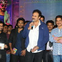 Nagendra Babu - Billa Ranga Movie Audio Release Photos