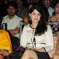 Rishika Latest Photos at Billa Ranga Audio Launch
