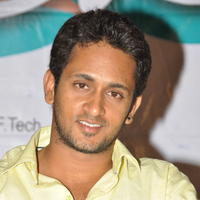 Manoj Nandam - Youthful Love Audio Release Function Photos