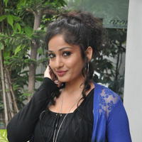 Madhavi Latha Latest Hot Images | Picture 592634