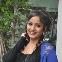 Madhavi Latha Latest Hot Images | Picture 592636