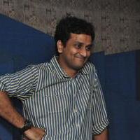 Srinivas Avasarala - Vaaraahi Production No.3 Movie Working Stills