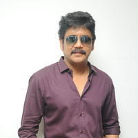 Nagarjuna Akkineni - Bhai Movie Audio Launch Stills