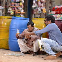 Bhai Movie On Location Stills
