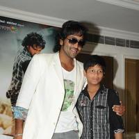 Vishnu Manchu - Doosukeltha Movie Thanks Meet Photos