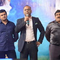 Prasad V Potluri - Varna Movie Audio Launch Function Photos