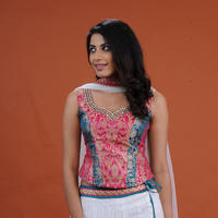 Kavya Shetty - Natudu Movie Stills