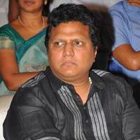 Mani Sharma - Ulavacharu Biryani Movie Audio Launch Photos