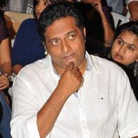 Prakash Raj - Ulavacharu Biryani Movie Audio Launch Photos
