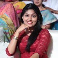 Samyukta Hornad - Ulavacharu Biryani Movie Audio Launch Photos