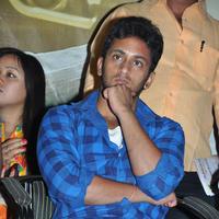 Manoj Nandam - Premalo Abc Movie Audio Launch Photos