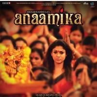 Anamika Movie Release Poster | Picture 744581
