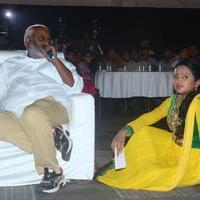 M. M. Keeravani - Oohalu GusaGusalade Movie Audio Launch Photos