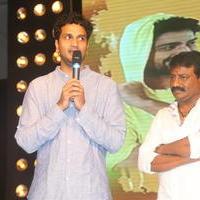 Srinivas Avasarala - Oohalu GusaGusalade Movie Audio Launch Photos