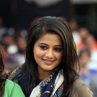 Priyamani - CCL 4 : Semi Final 1 Kerala Strikers Vs Bhojpuri Dabanggs Match Photos