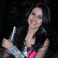Jasmine Latest Images at Veta Audio Launch