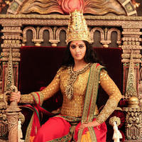 Anushka Shetty - Anushka Stills in Rudrama Devi Movie