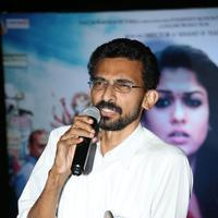 Sekhar Kammula - Anamika Movie Press Meet Photos