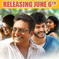 Ulavacharu Biryani Movie Posters | Picture 759837