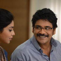 Manam Movie Latest Pictures