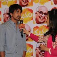 Manam Movie Premiere Show Photos | Picture 756485