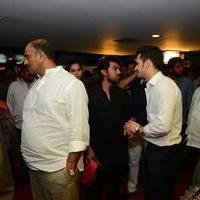 Manam Movie Premiere Show Photos | Picture 756489