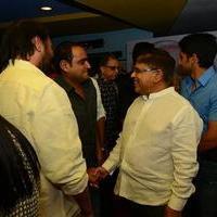 Manam Movie Premiere Show Photos | Picture 756494