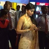 Shriya Saran - Manam Movie Premiere Show Photos | Picture 756495