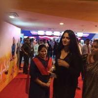 Manam Movie Premiere Show Photos | Picture 756496