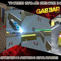 Gabbar is Back 3D Game Photos
