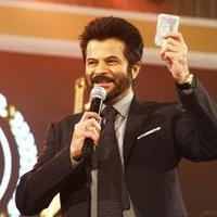 Anil Kapoor - 3rd India Bullion and Jewellers Awards 2015 and IBJA Fashion Show Photos