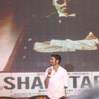 Dhanush - Shamitabh Movie Press Meet Stills | Picture 942645