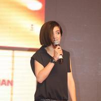Akshara Haasan - Shamitabh Movie Press Meet Stills | Picture 942646