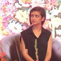 Akshara Haasan - Shamitabh Movie Press Meet Stills | Picture 942675
