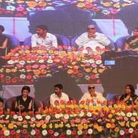 Shamitabh Movie Press Meet Stills   Picture 942693