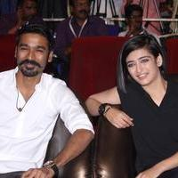 Shamitabh Movie Press Meet Stills