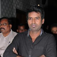 Soori  - Vellaikaara Durai Movie Audio Launch Stills