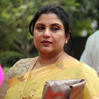 Sripriya Rajkumar - Sandamarutham Movie Audio Launch Stills